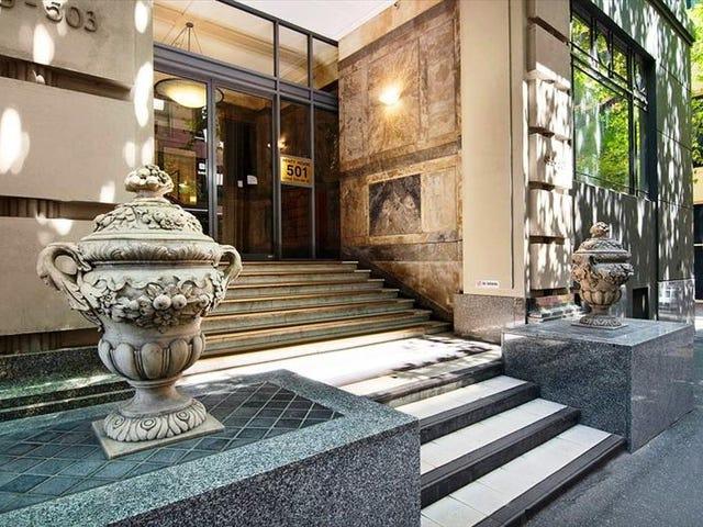 402/501 Little Collins Street, Melbourne, Vic 3000
