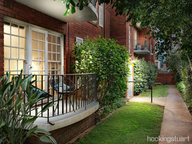 1/27 Rockley Road, South Yarra, Vic 3141