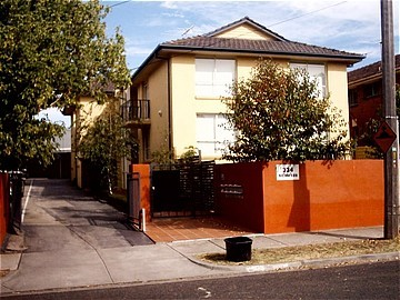 8/334 Nicholson Street, Seddon, Vic 3011