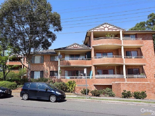6/153 Waldron Road, Chester Hill, NSW 2162