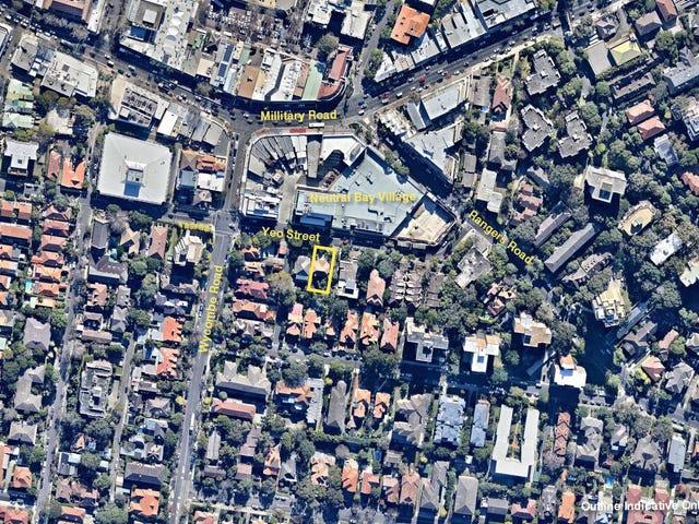 55 Yeo Street, Cremorne, NSW 2090