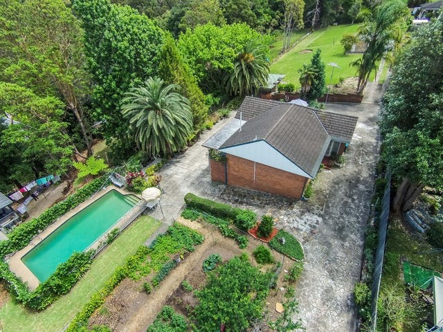 12 Manor Road, Hornsby, NSW 2077