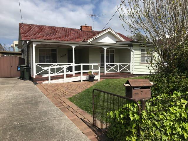 7 Tobruk Crescent, Williamstown, Vic 3016