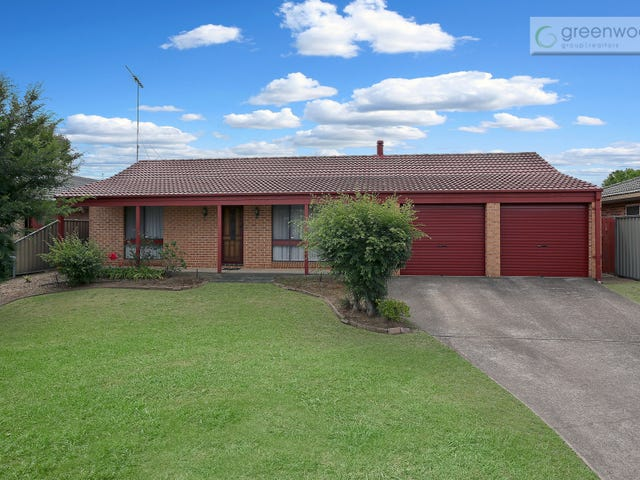 6 Ivy Avenue, McGraths Hill, NSW 2756