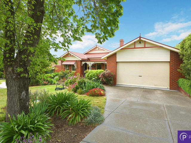 12 St Johns Wood Terrace, Berwick, Vic 3806