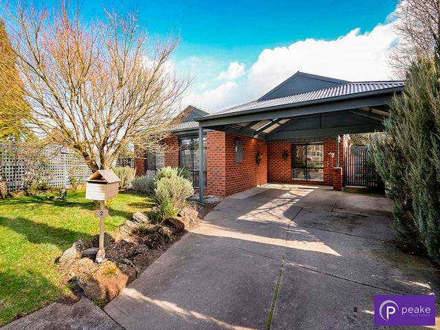 2 Baronet Walk, Narre Warren South, Vic 3805