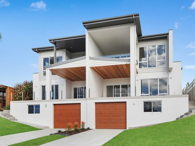 1 and 2/23 Laguna Place, Port Macquarie, NSW 2444