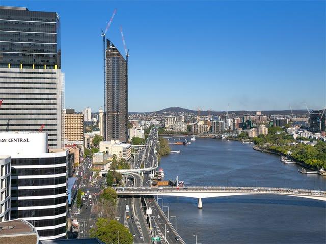 252/18 Tank Street, Brisbane City, Qld 4000
