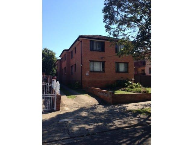 8/40 NORTHUMBERLAND ROAD, Auburn, NSW 2144