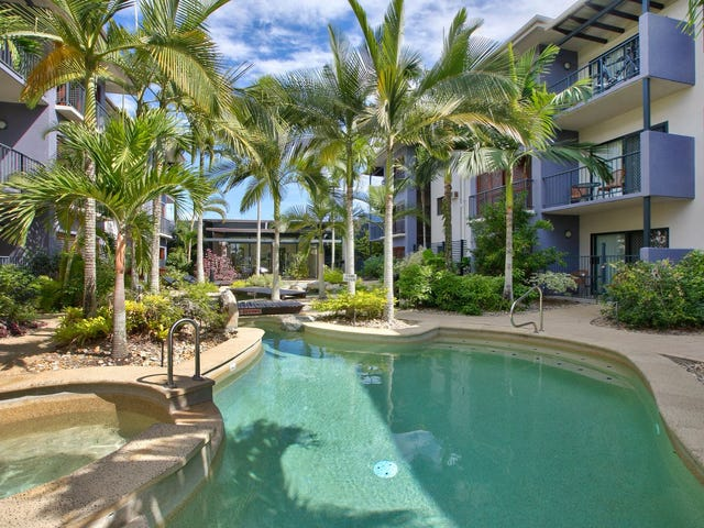 1069-70/3 Water Street, Cairns City, Qld 4870