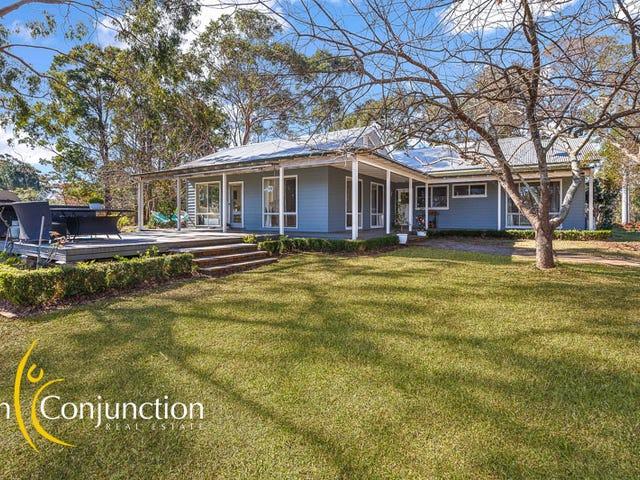 116 Cattai Ridge Road, Glenorie, NSW 2157