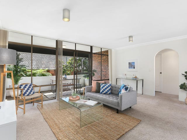 4/306 West Street, Cammeray, NSW 2062