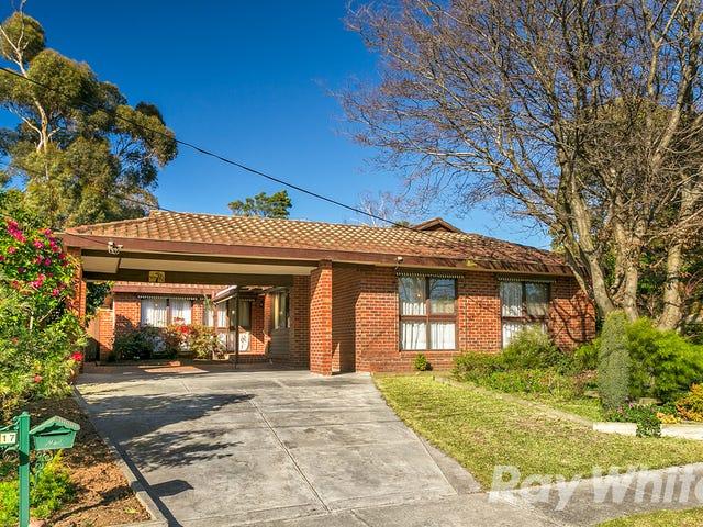 17 Harris Crescent, Glen Waverley, Vic 3150