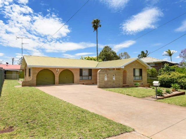 19 Clive Crescent, Darling Heights, Qld 4350