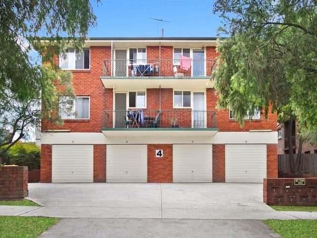 1/4 O'Reilly Street, Parramatta, NSW 2150