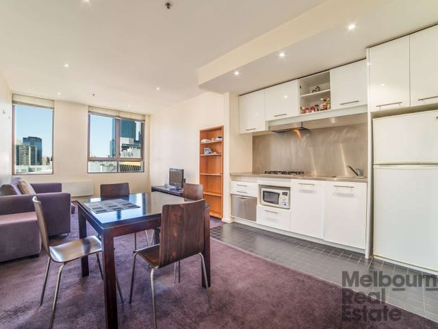 1110/225 Elizabeth Street, Melbourne, Vic 3000