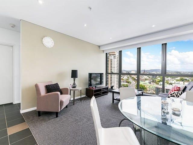 Unit 1804/501A Adelaide Street, Brisbane City, Qld 4000