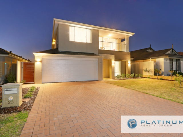 23 Clivia Heights, Sinagra, WA 6065