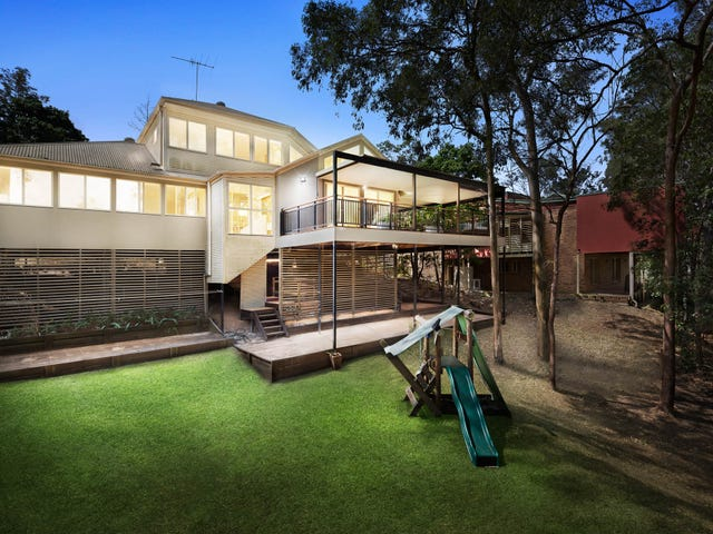 44 Bendena Terrace, Carina Heights, Qld 4152
