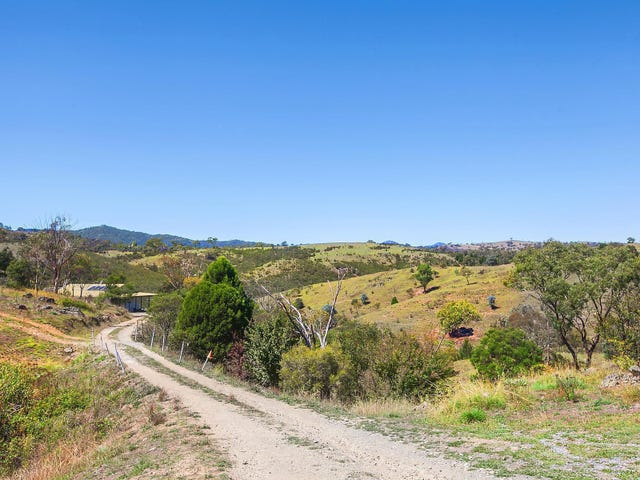 99 Contour Road, The Angle, NSW 2620