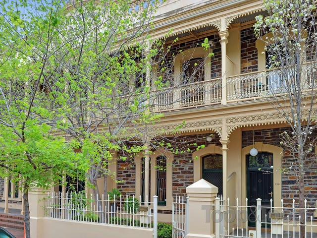 212 Carrington Street, Adelaide, SA 5000