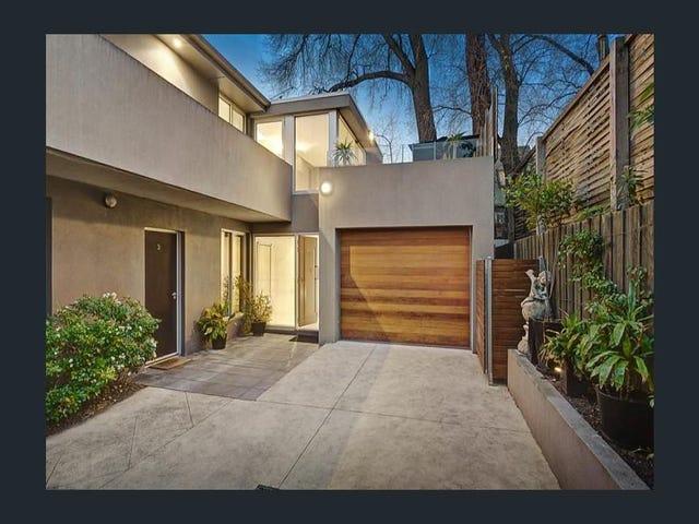5/9 Peel Street, Kew, Vic 3101