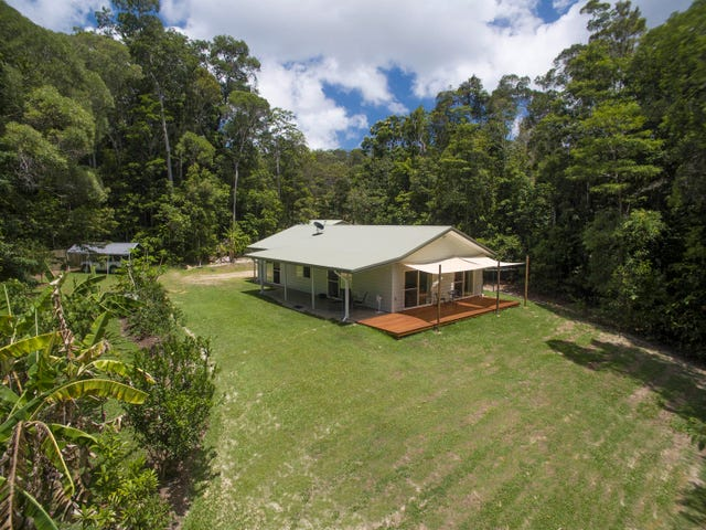 1 spring Close, Kuranda, Qld 4881
