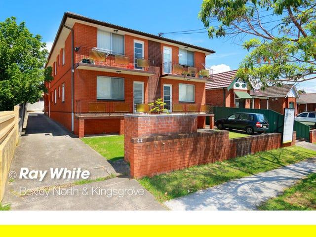 4/42 Beaumont Street, Campsie, NSW 2194