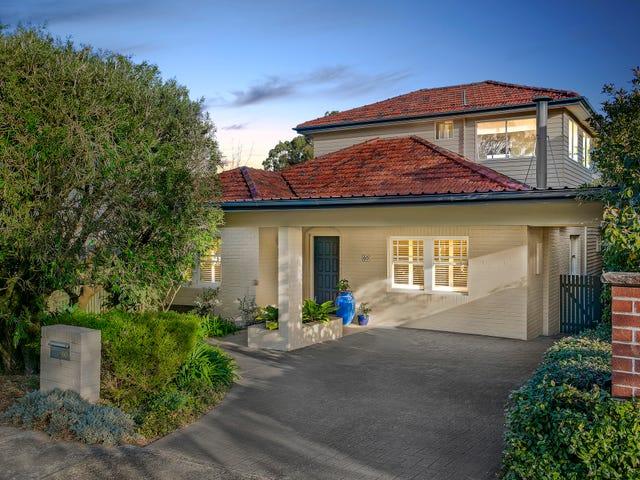 60 Carranya Road, Riverview, NSW 2066