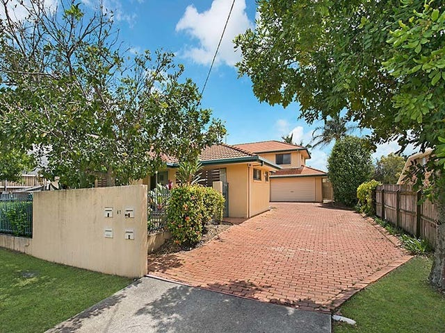 2/61 Pear Street, Greenslopes, Qld 4120