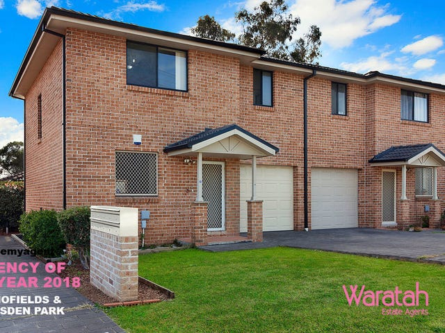 9/35-37 Doonside Crescent, Blacktown, NSW 2148