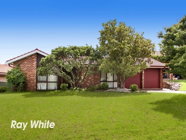 6 Mary Irene Place, Castle Hill, NSW 2154