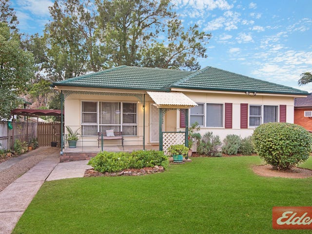 7 Isabelle Street, Seven Hills, NSW 2147