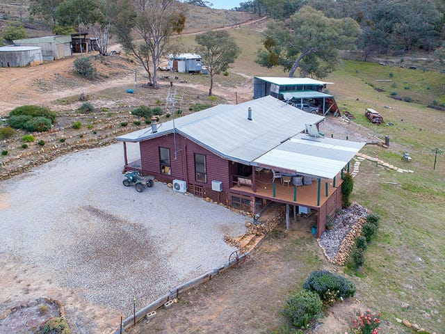 78 Anderson Road, Mudgee, NSW 2850