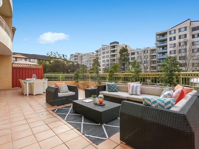 520/83-93 Dalmeny Avenue, Rosebery, NSW 2018
