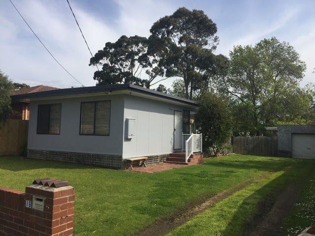 16 Wattle Road, McCrae, Vic 3938