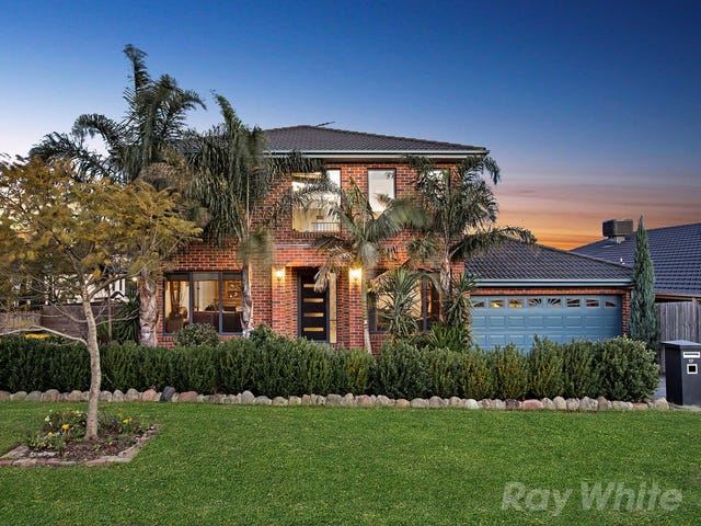 17 Royal Oak Court, Mulgrave, Vic 3170