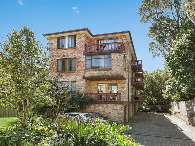 5/58 Bourke Street, North Wollongong, NSW 2500