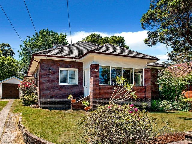 645 Blaxland Road, Eastwood, NSW 2122
