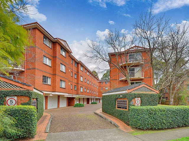 5-7 Water Street, Hornsby, NSW 2077