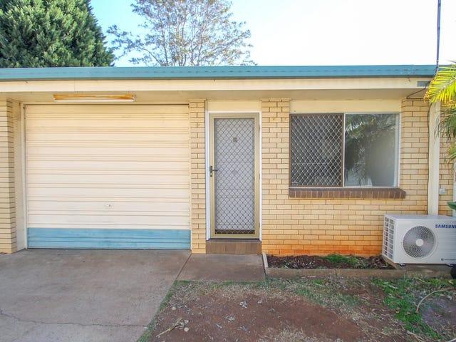 5/54 Arthur Street, Toowoomba City, Qld 4350