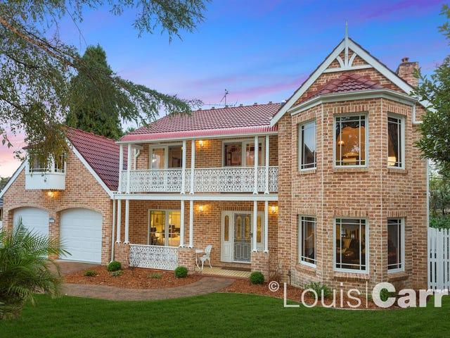31 Glenridge Avenue, West Pennant Hills, NSW 2125