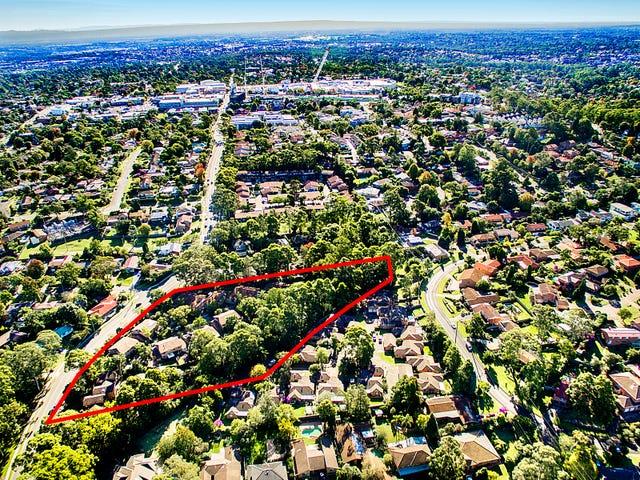 77 Crane Road, Castle Hill, NSW 2154