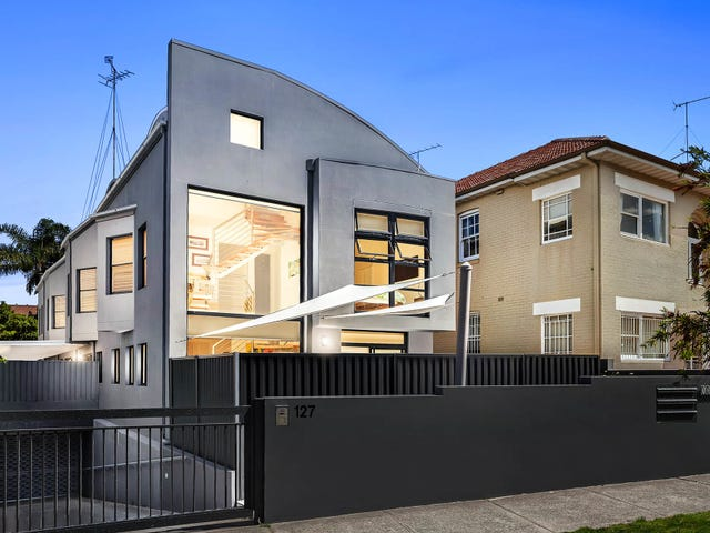 1/127 Duncan Street, Maroubra, NSW 2035