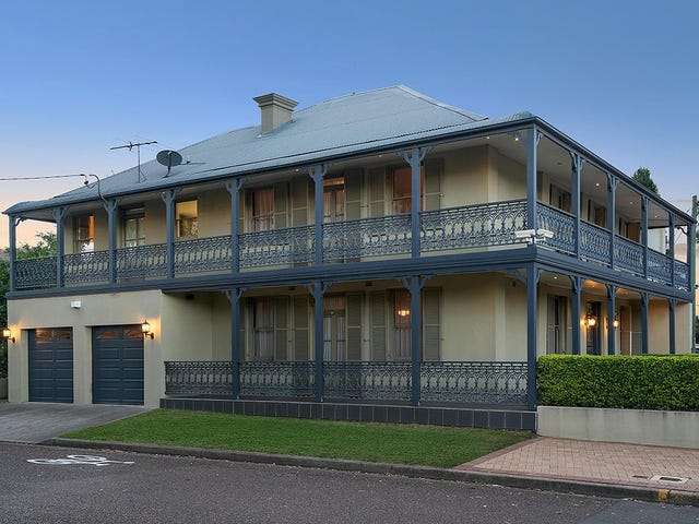 3 George Street, Singleton, NSW 2330