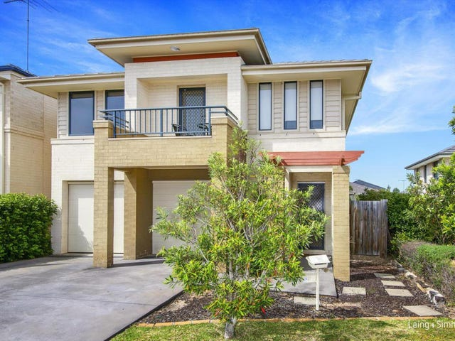 22 Dunlop Avenue, Ropes Crossing, NSW 2760