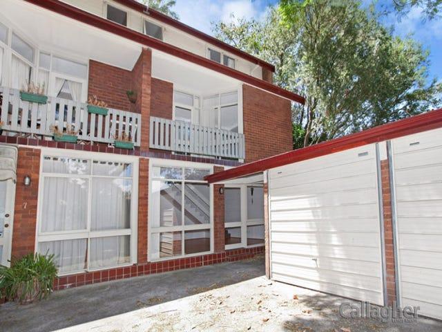 8/83 Foster Street, Leichhardt, NSW 2040