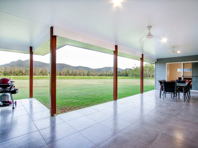 Lot 28 Richardson Road, Cannon Valley, Qld 4800