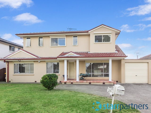 26 Bathurst Street, Greystanes, NSW 2145