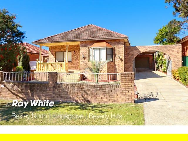 36 Wolli Street, Kingsgrove, NSW 2208